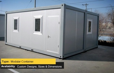 ModularContainer